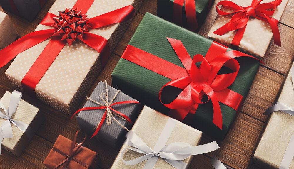 eco kerstpakket